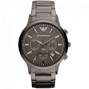 7aa2c184f88 Armani Ar2454 - Relógios De Pulso no Mercado Livre Brasil