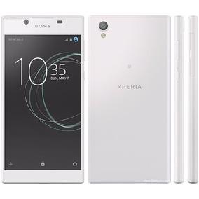 Sony Xperia L1 4g 16gb Cam13mpx Android7 Ram2gb Gratis Envio