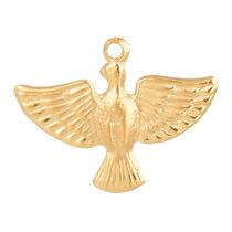 30 Pingente Divino Espírito Santo (pomba Da Paz)