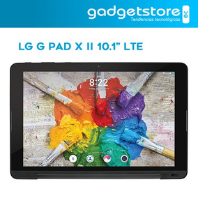 Tablet Lg G Pad X Ii Uk750 10.1 4g Lte Wifi 16gb Android