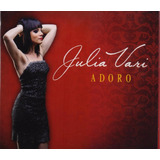 Julia Vari Adoro Disco Cd