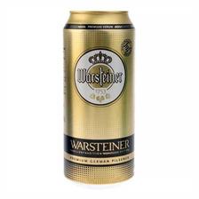 Cerveza Warsteiner Lata 473cc Por Unidad