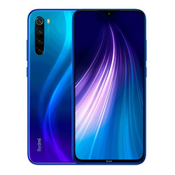 Xiaomi Redmi Note 8 64gb 4gb Global Version Sellado