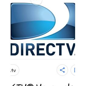 Kit Directv Oro Plus 5 Deco Trasp Contrato