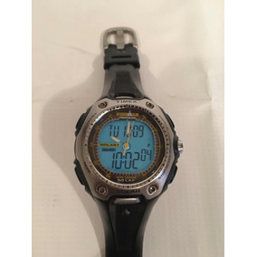 b5e1d6b835d0 Reloj Timex Ironman Triathlon Naranja - Reloj para Hombre en Mercado ...