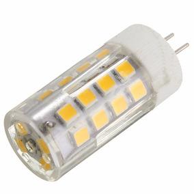 7 Lampada Led G4 Bipino 3w Branco Frio Ou Quente 110v/220v