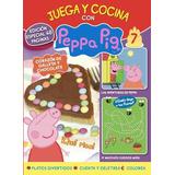 Juega Y Cocina Con Pepa Pig