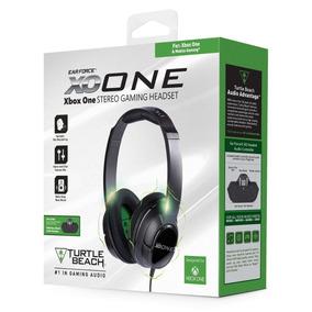 Audifono Comunicador Turtle Beach Ear Force Xo Xbox One