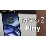 Moto Motorola Z Play 3gb Ram 32gb Mem. Interna Envíos Gratis