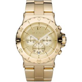 d5a2a8564b1ef Relogio Mk Rose 5313 - Relógios De Pulso no Mercado Livre Brasil