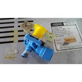 Eletrovalvula Entrada Agua Lava Louças Enxuta 047 110v Usada