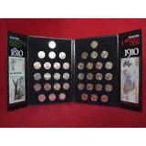 Coleccionador De Monedas Conmemorativas Del Bicentenario