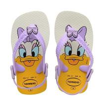 Ojotas Disney Baby Clasicos Daisy Havaianas - Mundo Manias