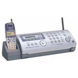 Fax Panasonic Sem Fio Kx-fg2853br Novo Com Garantia