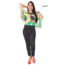 Blusas Dama Leggins Faldas Vestidos Casual Trendy Clic Bf