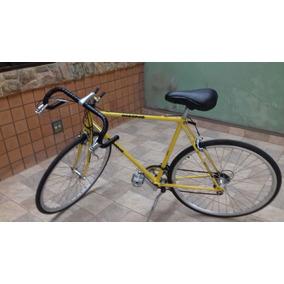 Bicicleta Caloi 10 Usada Totalmente Reformado