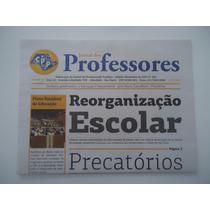 Jornal Dos Professores #461 Ano 2015 Centro Do Professorado