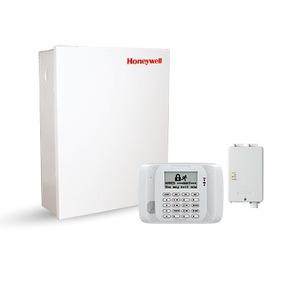 Honeywell Alarma Residencial Gsm Celular Vista48/62rf4g
