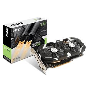 Placa De Video Gtx 1060 Oc Nvidia Geforce 3gb Gddr5