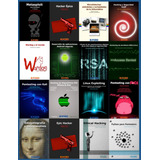 Pack Libros Oxword Hacking Chema Alonso