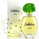 Cabotine De Grès Mujer Perfume Original 100ml Original