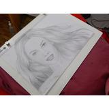 Comprar Desenhos Realistas, Desenho Da Minha Foto.