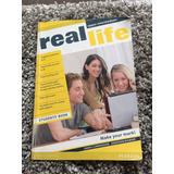 Libro De Ingles Real Life. Editorial Pearson. Student