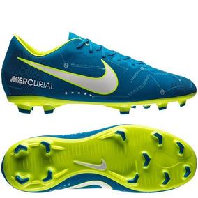 Nike Jr Mercurial Neymar Xi Fg Tacos Futbol Niño Mx 24 Us 6y 502b35de43a