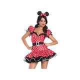 Disfraz De Ratona Para Mujer - Disfraces en Mercado Libre Colombia 92670343b77