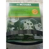 Correa Del Tiempo Getz Y Elantrra 1.6 Hyundai Marca Mitsuba