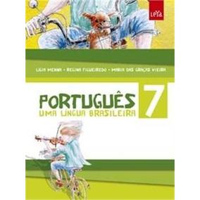 Portugues - Uma Lingua Brasileira - 7º Ano - Ensino Fundamen