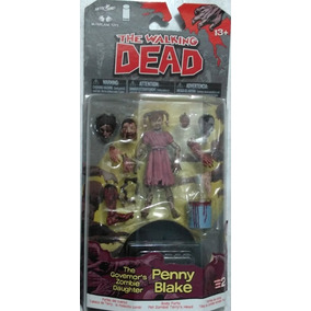 The Walking Dead Penny Blake(lacrado)