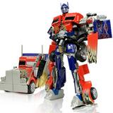 Figura Tipo Transformers Optimus Prime 25cm 20079/ Fernapet