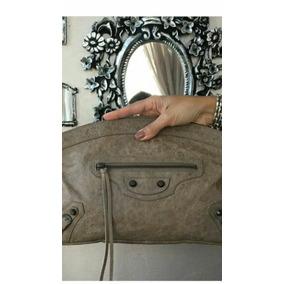 Bolsa Balenciaga Original .(clutch )