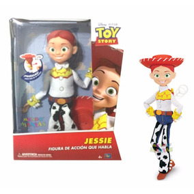 Muñecos Toy Story Jessie La Vaquerita - Muñecos y Accesorios en ... 489016d549c