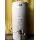 Calentador De Agua A Gas Start De 50 Galones (190 Litros)