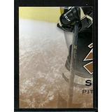 Mvp Base Puzzle Back #9 Mark Streit Nm-mt Sidney Crosby (