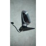 Espelho Retrovisor Le Vw Golf Bora 99 06 Original