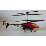 Helicóptero Rc Radio Control 22cm