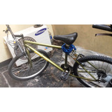 Bicicleta Montain Bike