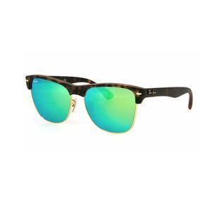458b473f605eb Oculos Solar Ray Ban Rb 3016 Clubmaster W0366 - Óculos no Mercado ...