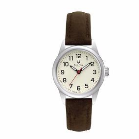 Reloj Bulova 96l166 Mujer Envio Gratis Tienda Oficial