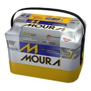 Bateria Moura Reforzada Land Rover Disovery Colocada Zona!