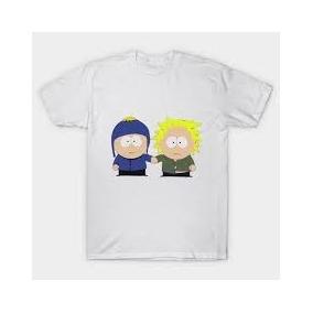 Franela South Park Tweek Y Craig I Love