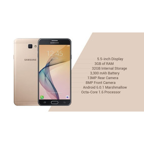 Samsung J7 Prime Plus 32 Gb Ventasimport-tv
