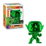 Funko Pop Animation Dragon Ball Z Eccc 2020 Piccolo #760