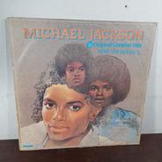 Vinil Lp Michael Jackson 16 Original Greatest Hits
