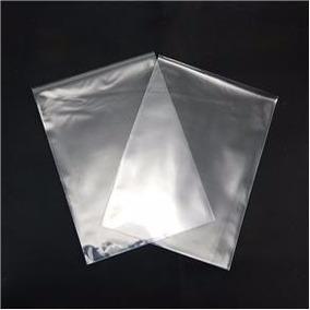 100 Envelope Saco Plastico Para Cd Dvd - Sem Aba 14x22