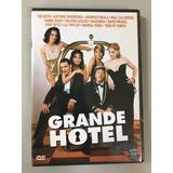 Dvd Grande Hotel - Original - Antonio Banderas - Madonna