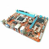 Placa Mãe 1155 I3/i5/i7 Ddr3 Intel 1333 Oferta